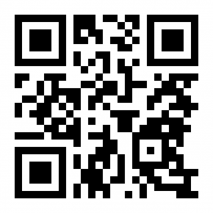 QR Code Webseite